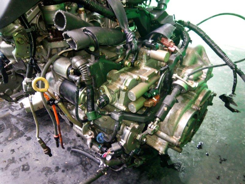 Акпп Honda Legend KB1 J35A (б/у)