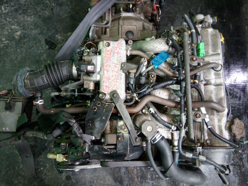 Двигатель Suzuki Every DA32W G13B (б/у)