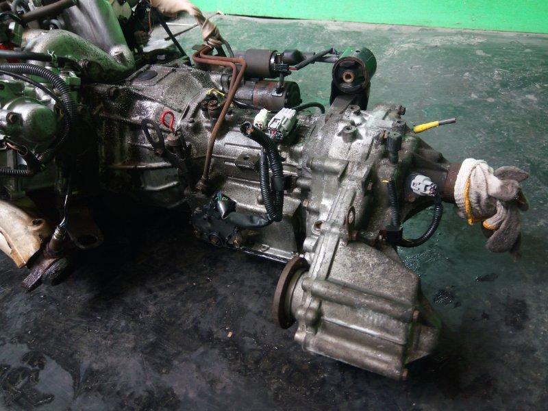 Акпп Suzuki Every DA32W G13B (б/у)