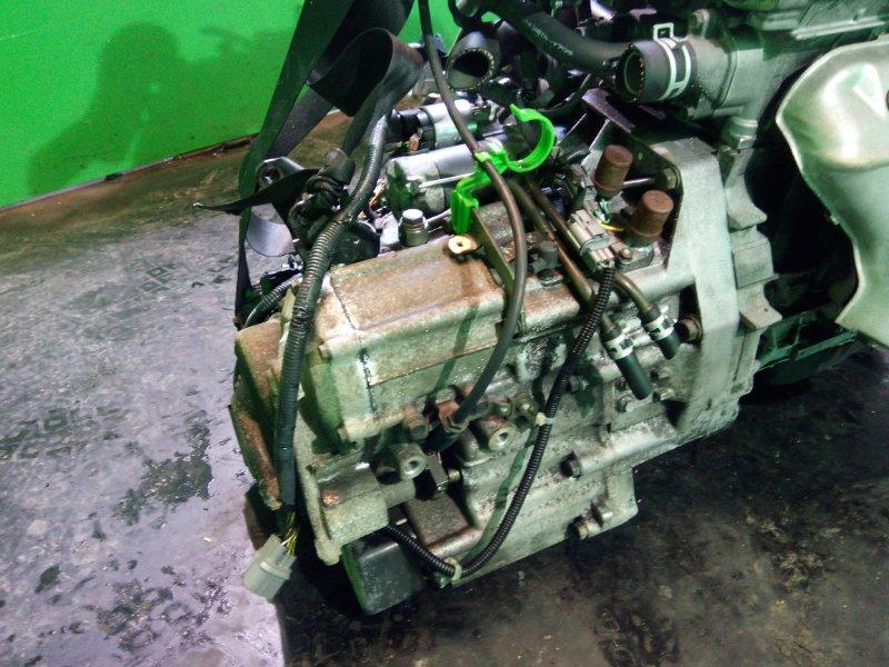 Акпп Honda Crv RD1 B20B (б/у)