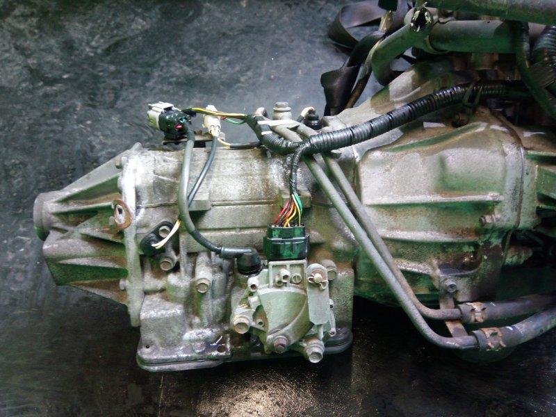 Акпп Suzuki Jimny JB23W K6A-T (б/у)