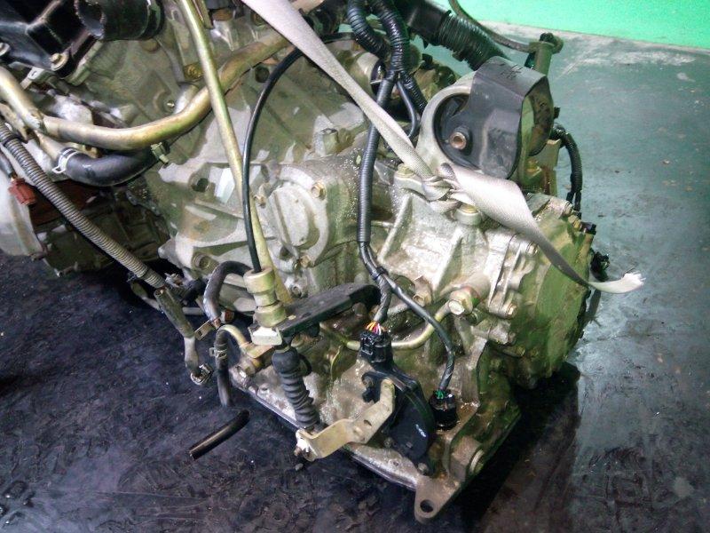 Акпп Nissan Teana J31 VQ23-DE (б/у)