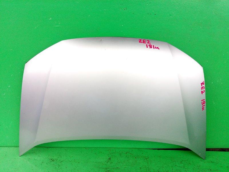 Капот Honda Insight ZE2 (б/у)