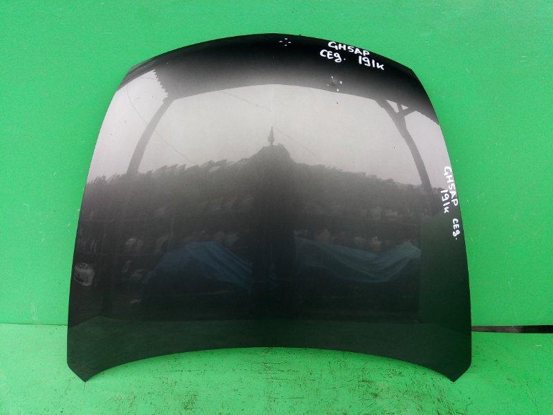 Капот Mazda Atenza GH5AP (б/у)