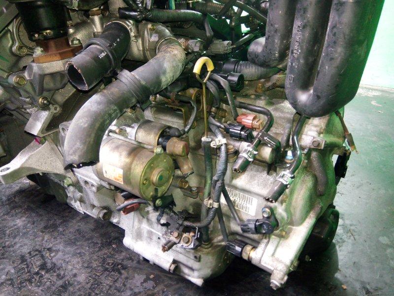 Акпп Honda Inspire UA5 J32A (б/у)