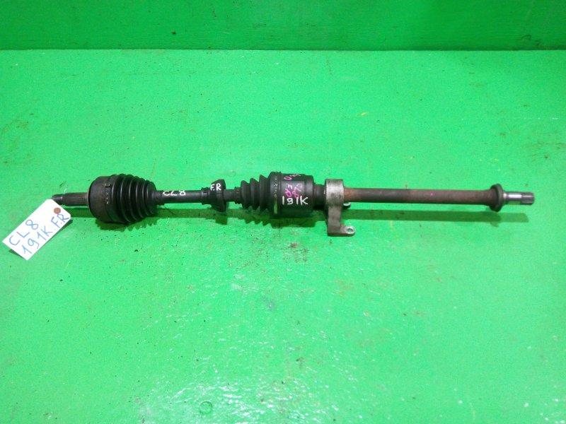 Привод Honda Accord CL8 передний правый (б/у)