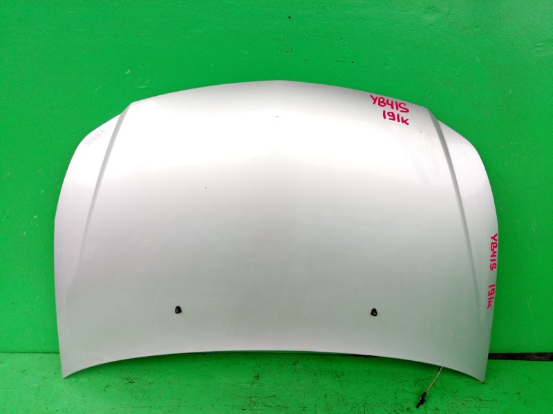 Капот Suzuki Sx4 YB41S (б/у)