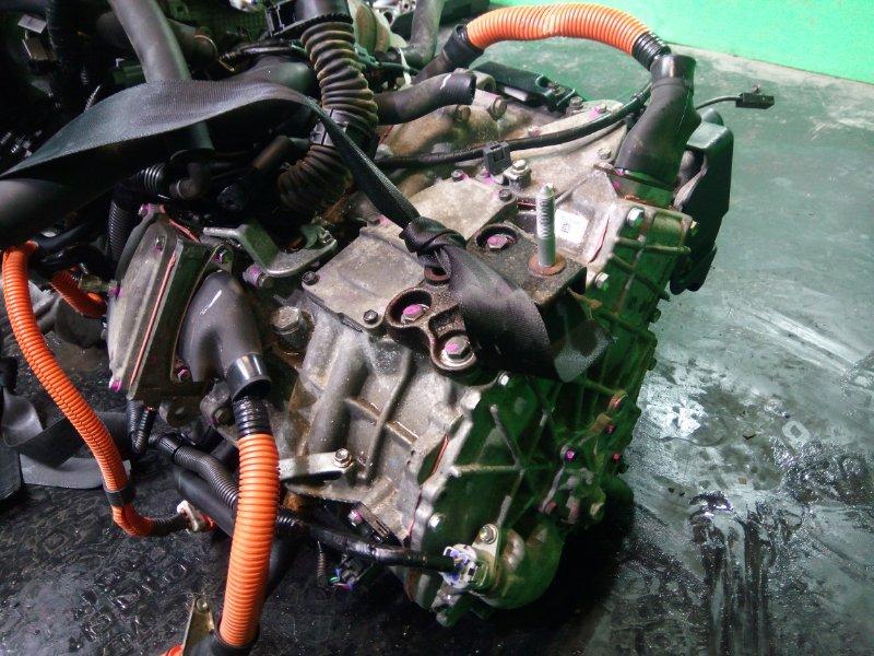 Акпп Toyota Prius NHW20 1NZ-FXE (б/у)