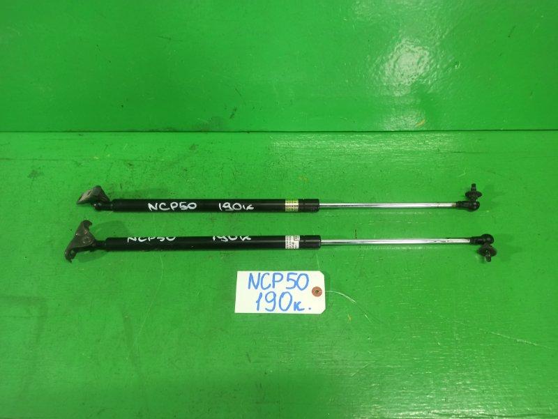 Амортизатор задней двери Toyota Probox NCP50 (б/у)