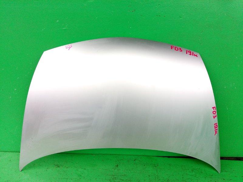 Капот Honda Civic FD3 (б/у)