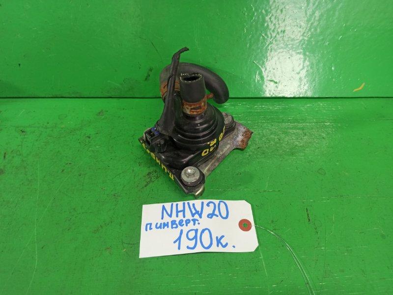 Помпа инвертора Toyota Prius NHW20 (б/у)