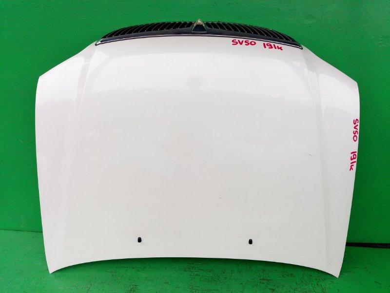 Капот Toyota Vista Ardeo SV50 (б/у)