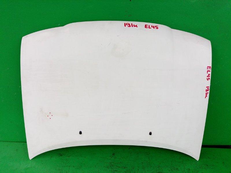 Капот Toyota Tercel EL45 (б/у)