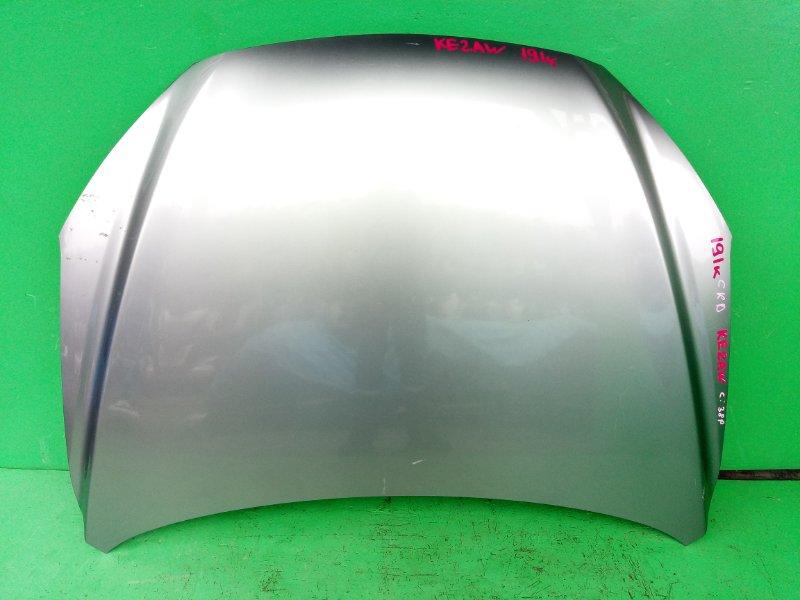 Капот Mazda Cx-5 KE2AW (б/у)