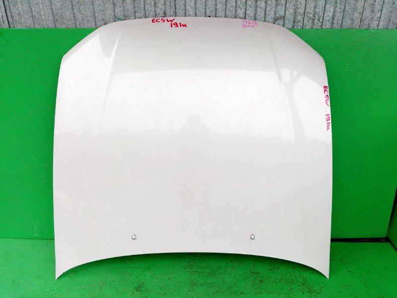 Капот Mitsubishi Legnum EC5W (б/у)