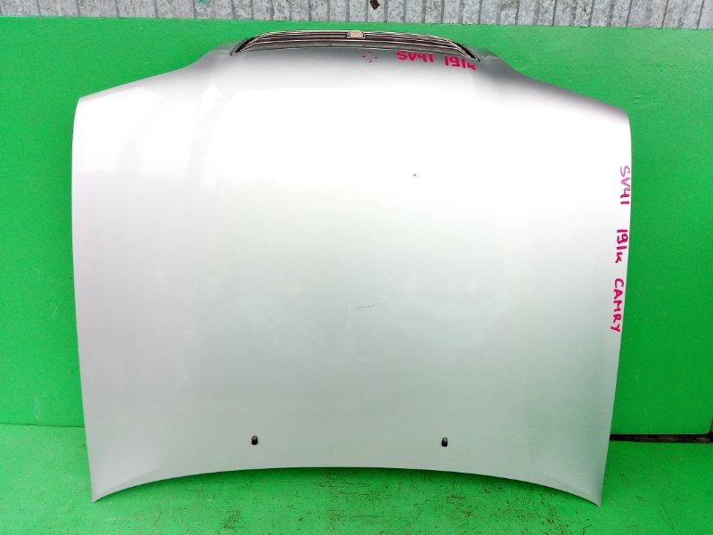 Капот Toyota Camry SV41 (б/у)
