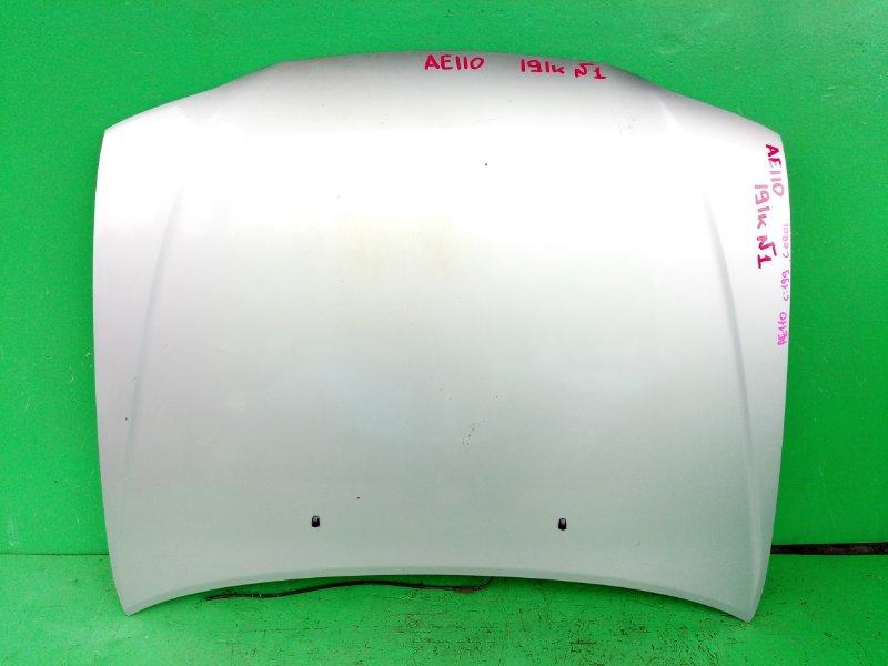 Капот Toyota Corolla AE110 (б/у) N1