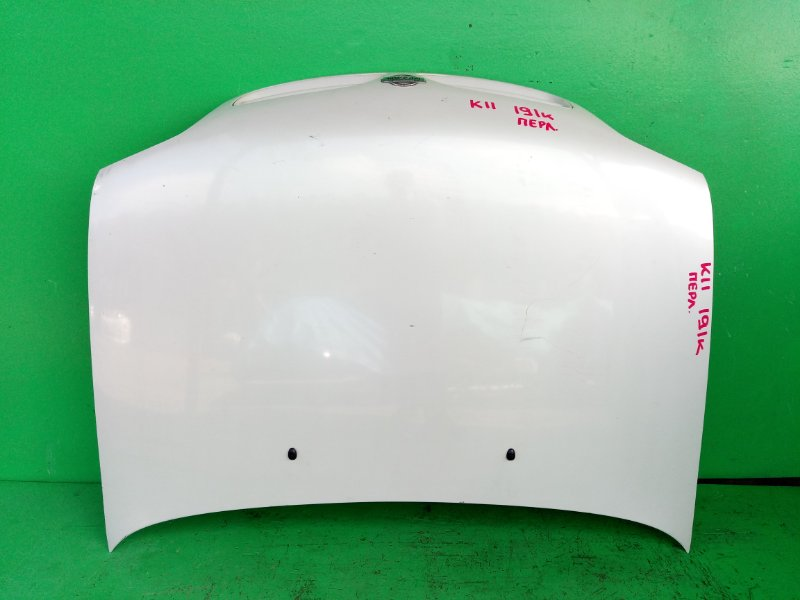 Капот Nissan March K11 (б/у)
