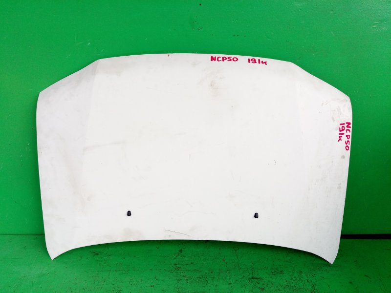 Капот Toyota Probox NCP50 (б/у)