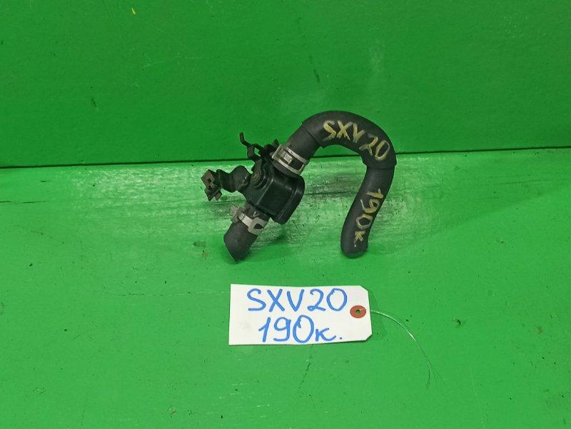 Кран печки Toyota Camry Gracia SXV20 (б/у)