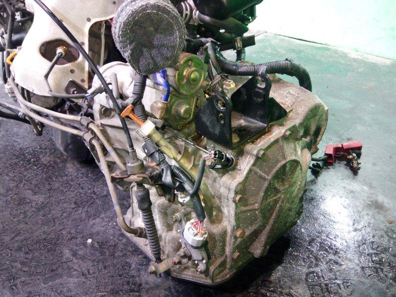 Акпп Toyota Vista Ardeo SV55 3S-FE (б/у)