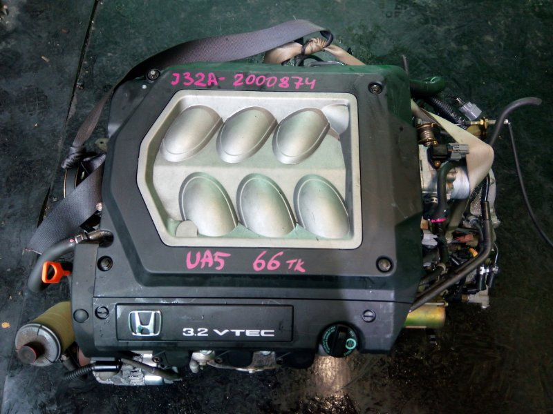 Двигатель Honda Inspire UA5 J32A (б/у)