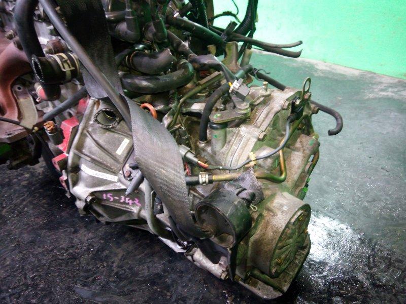 Акпп Nissan March FHK11 CG13-DE (б/у)