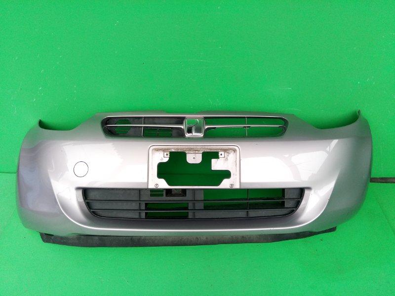 Бампер Toyota Passo KGC35 передний (б/у)