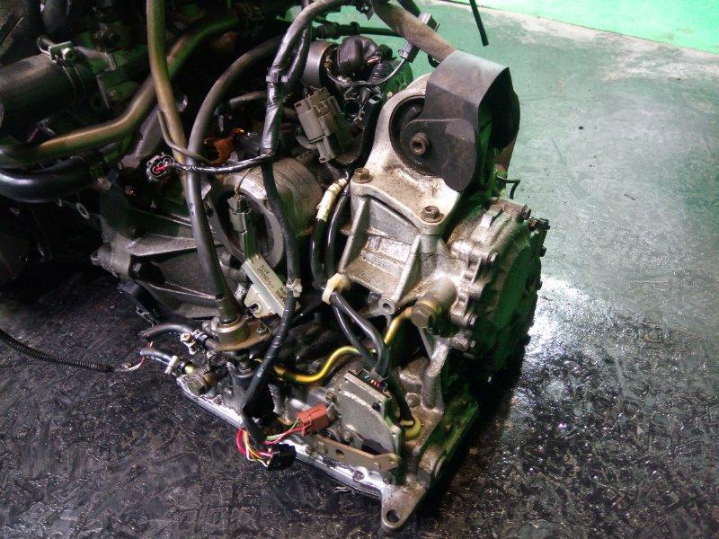 Акпп Nissan Cefiro PA32 VQ25-DE (б/у)