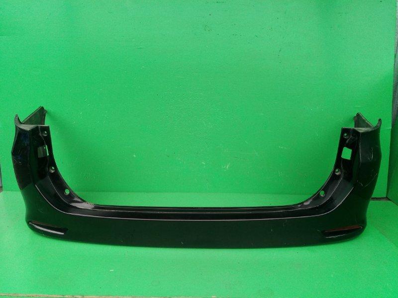 Бампер Toyota Voxy ZRR75 задний (б/у)