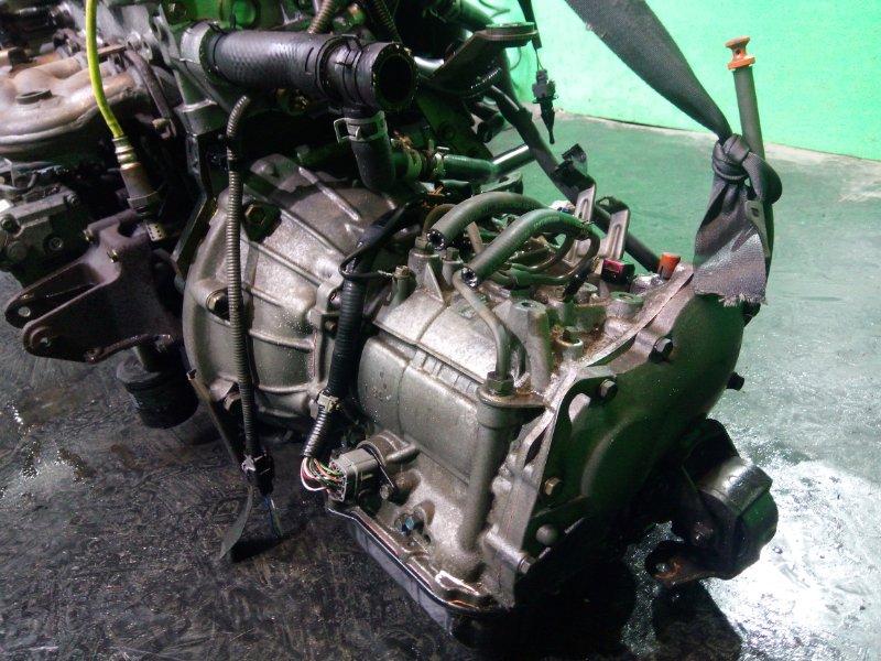 Акпп Toyota Duet M111A K3-VE (б/у)
