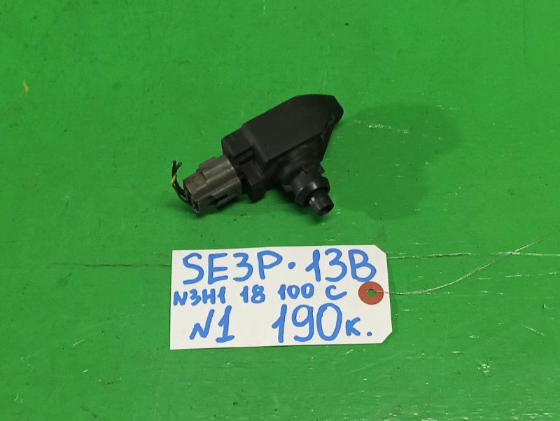 Катушка зажигания Mazda Rx-8 SE3P 13B (б/у) №1