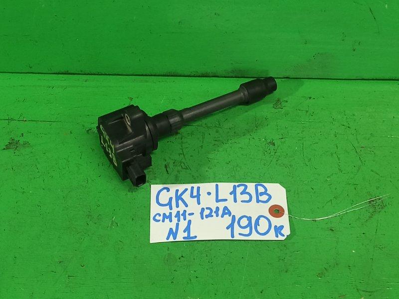 Катушка зажигания Honda Fit GK4 L13B (б/у) №1