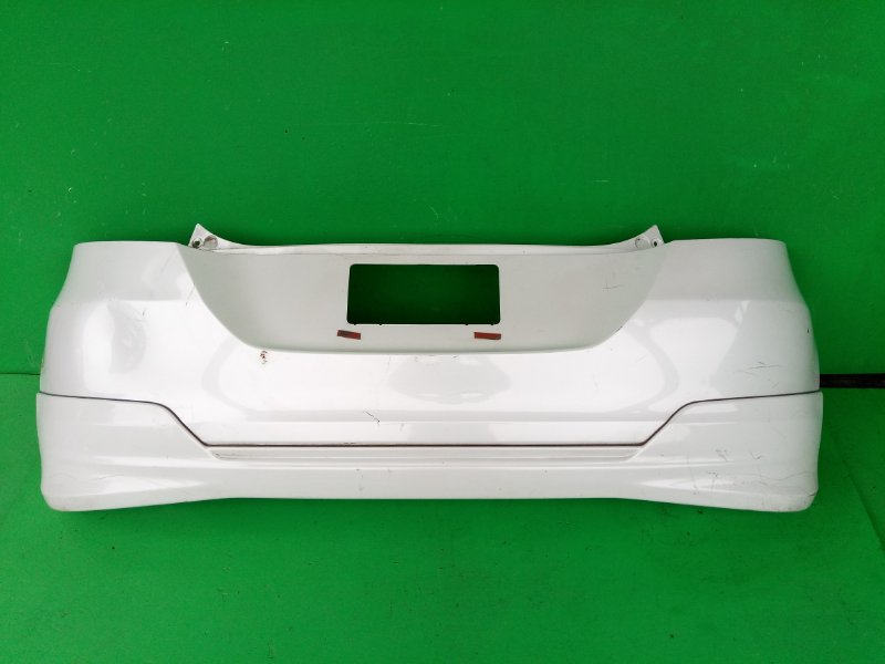 Бампер Suzuki Swift ZD72S задний (б/у)