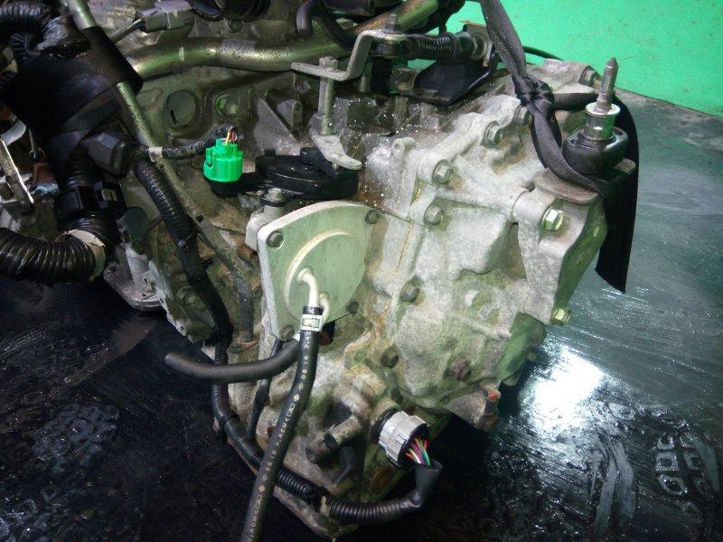 Акпп Nissan Teana J32 QR25-DE (б/у)