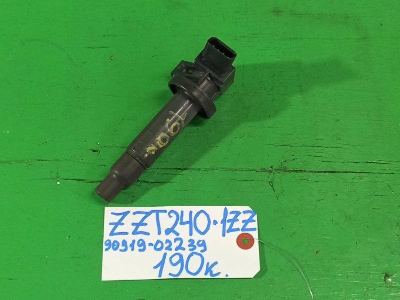 Катушка зажигания Toyota Premio ZZT240 1ZZ-FE (б/у)