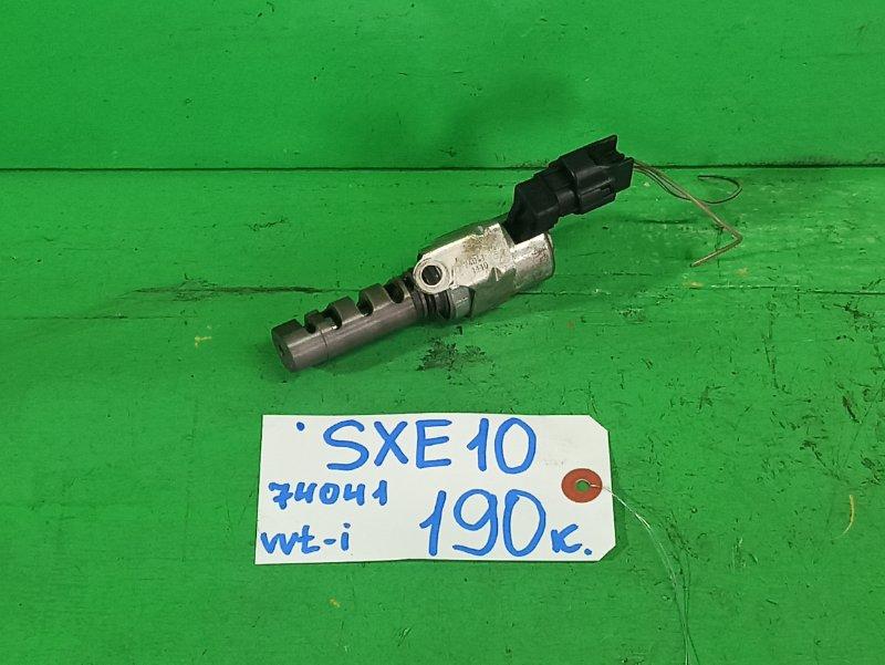 Датчик vvt-i Toyota Altezza SXE10 3S-GE (б/у)