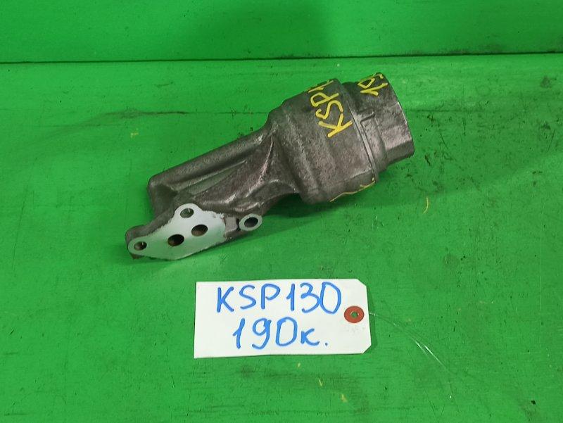 Корпус маслянного фильтра Toyota Vitz KSP130 1KR-FE (б/у)