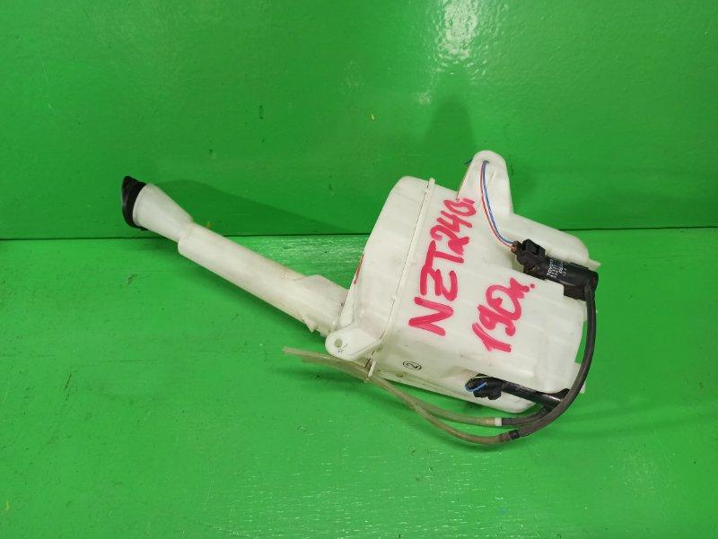 Бачок стеклоомывателя Toyota Premio NZT240 (б/у)