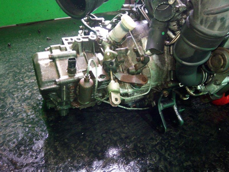 Мкпп Mitsubishi Lancer CD8A 4D68-T (б/у)
