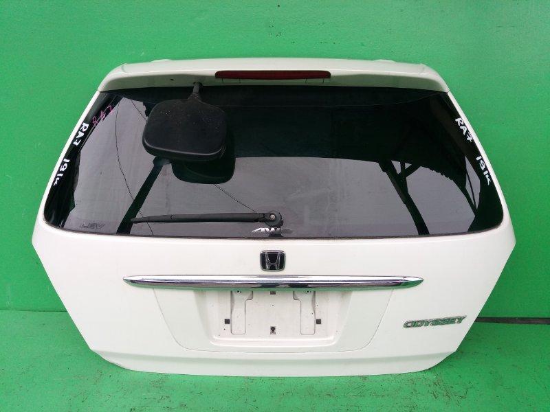 Дверь задняя Honda Odyssey RA7 (б/у)