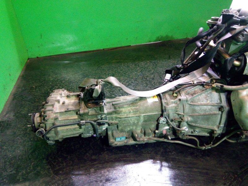 Акпп Toyota Hiace KZH106 1KZ-TE (б/у)