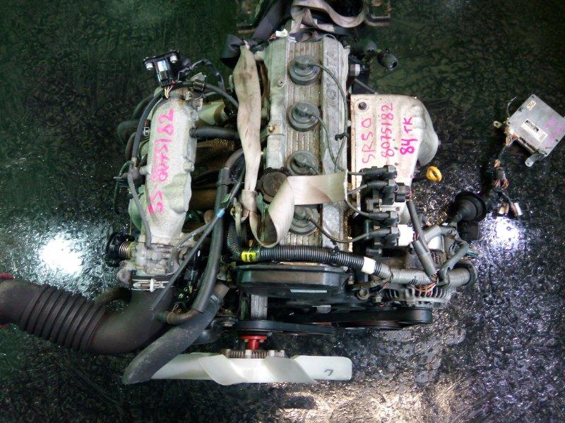 Двигатель Toyota Noah SR50 3S-FE (б/у)