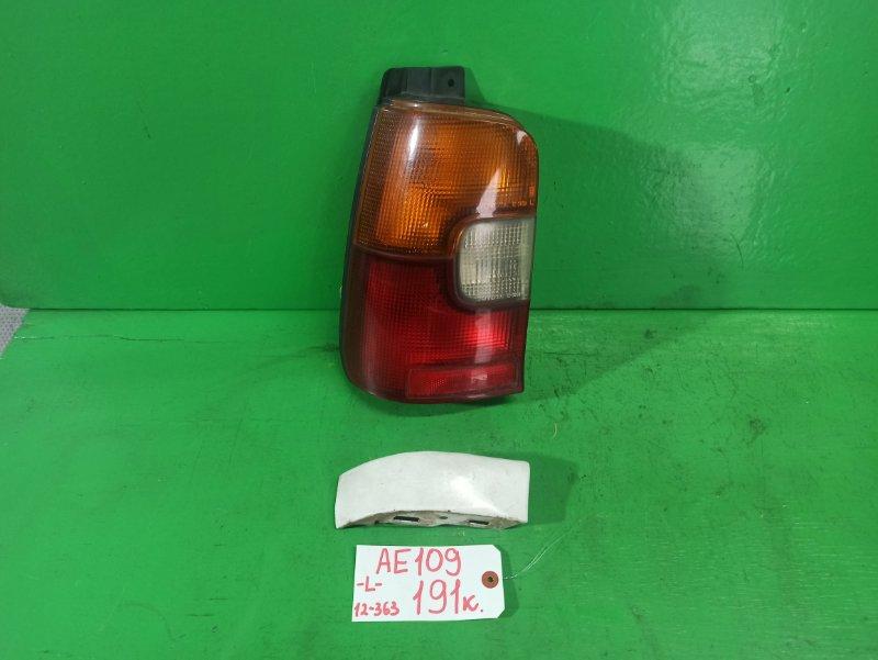 Стоп-сигнал Toyota Corolla AE109 левый (б/у)