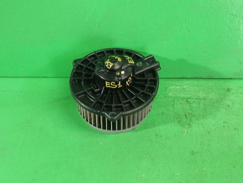 Мотор печки Honda Civic ES1 (б/у)