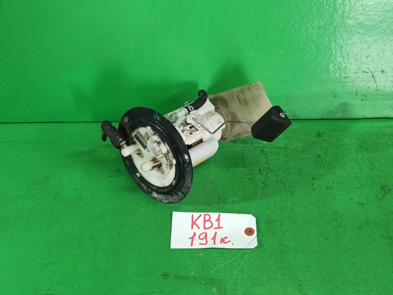 Бензонасос Honda Legend KB1 (б/у)