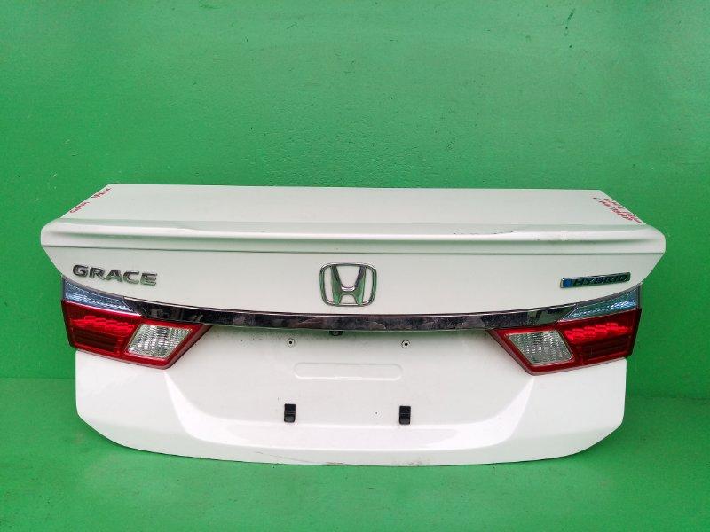 Крышка багажника Honda Grace GM4 (б/у)