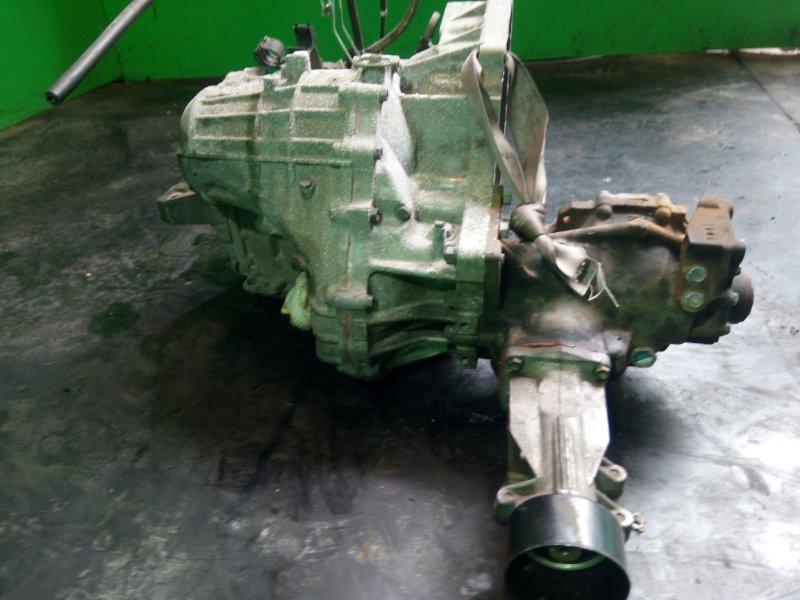 Акпп Toyota Kluger ACU25 2AZ-FE (б/у)