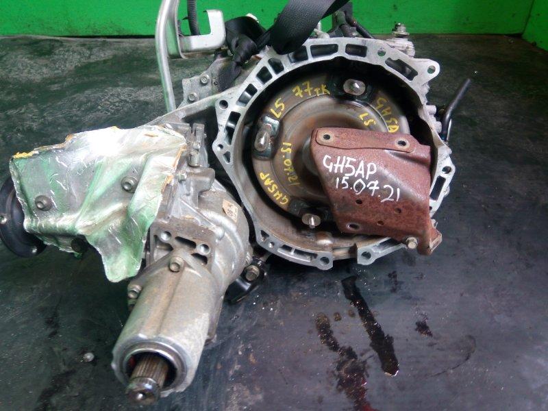 Акпп Mazda Atenza GH5AP L5 (б/у)