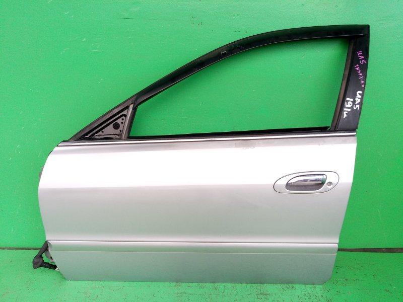 Дверь Honda Inspire UA5 передняя левая (б/у)